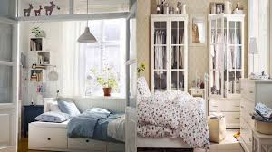 Ikea Bedroom Furniture For Small Spaces Photo   1