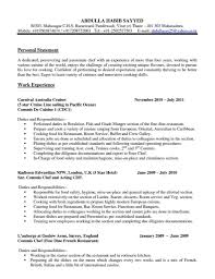 Prep Cook Resume Sample prep cook resume samples Rimouskois Job Resumes 11