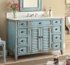 shabby chic bathroom vanity. Bathroom Shabby Chic Vanity N
