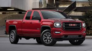 2018 GMC Sierra 1500 pricing, specs, and safety ratings - Autoblog