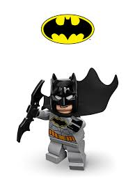 <b>LEGO</b>® DC <b>Super Heroes</b> Mighty Micros app - <b>LEGO</b> DC Comics ...