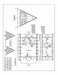 floor framing plan definition awesome a frame chalet house plans fresh a frame cabin floor plans