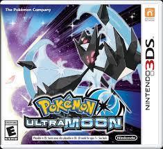 Pokemon Ultra Moon | Nintendo 3DS