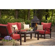 fullsize of cheerful allen roth stripe chili deep seat patio chairion andions navy sunbrellacanvas roth deep