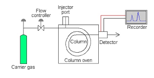 Parts Of Gas Chromatography Science Of Chromatography