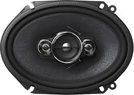 pioneer 6x8 speakers. pioneer - 6\ 6x8 speakers