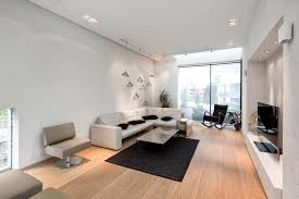 modern architectural interior design. Contemporary-house-architecture-living-room-decor Modern Architectural Interior Design