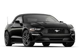2018 Ford® Mustang Sports Car | #1 Sports Car for Over 50 years ...
