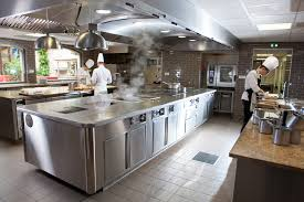 Agencement Cuisine Professionnelle Les Cuisines Modernes 2016 à