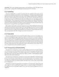 Importance Of Table Setting Chapter 4 Guiding Principles For An Effective 21st Century
