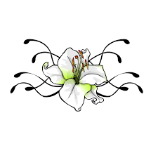 тритатушки архив блога эскизы тату цветы