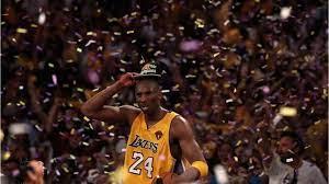 Kobe Bryant 4K 1 HD Wallpapers
