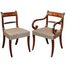 regency dining chairs regency dining room chairs set of regency dining chairs 1 antique regency dining