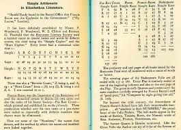Easy Numerology Chart Numerology Number Chart Pdf Www Bedowntowndaytona Com