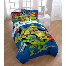 amazing decoration teenage mutant ninja turtles comforter set bedding for twin ideas and legends concept