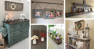 45 best rustic home decor ideas and