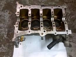 TOYOTA ZZ ENGINE BLOCK CRANKSHAFT CYLINDER HEAD | Junk Mail
