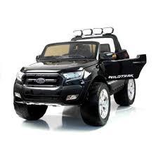 Детский <b>электромобиль Ford Ranger</b> купить в Москве по ...