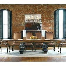 Old Brick Dining Room Sets Best Decorating Design