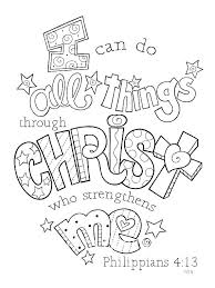 Thanksgiving Bible Coloring Pages Scripture Coloring Pages With