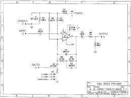 bassesbyleo • view topic l 1500 circuit mod success l 2000 preamp schematic