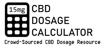 Cbd Dosage Calculator Personalized Cbd Dosage For Humans