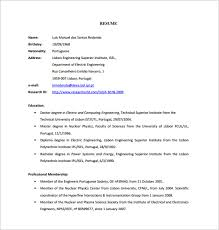 PPC Cordinator Resume Free PDF Download