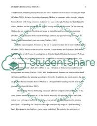 Formal Analysis Essay For Art History Class Example Topics And