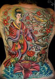 фото рисунка тату японской тематики 04012019 397 Japanese