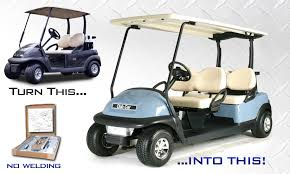 king of carts stretch limo kit club car precedent golf cart buff Silver Standard Golf Cart Club Car Wiring Diagram stretch limo kit club car precedent golf cart buff Gas Club Car Golf Cart Wiring Diagram