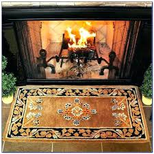 fireplace rugs fireproof fireplace hearth rugs fireproof uk