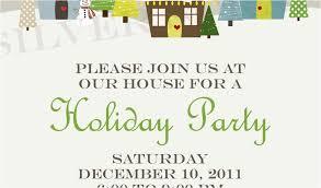 Neighborhood Party Invitation Wording Neighborhood Christmas Party Invitation Wording Melaniekannokada Com