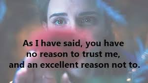 Beauty And The Beast Movie Quotes Best of 24 Romantic Quotes From Beauty And The Beast EnkiQuotes