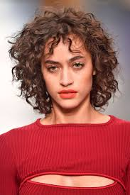 Best Haircuts For Curly Hair Of Every Length 42 Styles To Choose From
