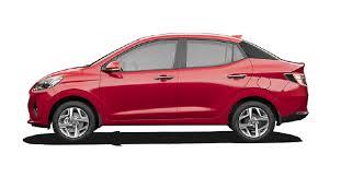 Hyundai Aura <b>Vintage Brown</b> Colour, Aura Colours in India - CarWale