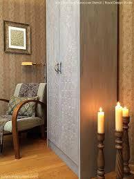 image stencils furniture painting. 477 best stenciled and painted furniture images on pinterest stencil wall stenciling image stencils painting t