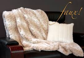 Lush & Plush Trends from Fabric.com: Faux Fur Blanket and Pillow ... & Click to Enlarge Adamdwight.com