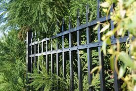 robco aluminum fence charlotte company28