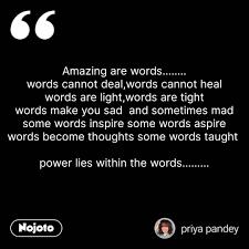 Hindi A Words Shayari Status Quotes Stories Nojoto