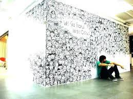 Office wall mural Trendy Cool Wall Mural Wall Art Office Office Wall Art Wall Art For Office Office Wall Mural Dollhousefurnitureplansinfo Cool Wall Mural Photo Wallpaper Be Cool Wall Murals For Childrens