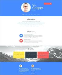 Free Profile Templates Cool Free Personal Profile Template Cassifieldsco