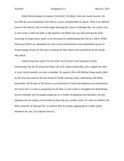 rear window essay no the wants and desire of l b jeffries 1 pages assignment 2 1