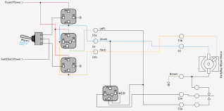 wiper wiring diagram help switch and earth why earlybay com using the earlybay wiper motor the 53 slow and 53b fast connections are controlled by a on off on toggle switch which feeds a relay carrying a higher power