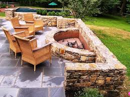 In Ground Backyard Fire Pit » Design And IdeasBackyard Fire Pit Design Ideas