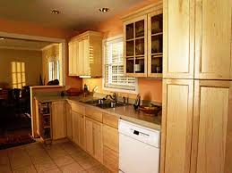 Natural Oak Kitchen Cabinets Unfinished Natural Oak Kitchen Cabinets Kitchen Bath Ideas