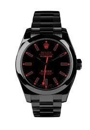 25 best ideas about red watches women s red blaken custom rolex watches diamond like coating