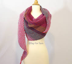 Knit Shawl Pattern Free Best Design