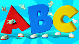 This animated phonics song helps children learn the sounds of the letters in the english alphabet. Abc Song Alphabets Song For Children Kindergarten Videos By Kids Tv Kids Tv Nursery Rhymes