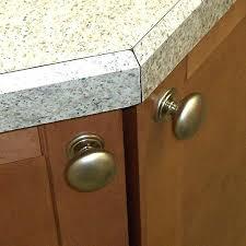 metal edging laminate edge flexible countertop