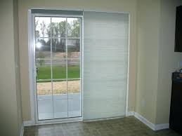rolling shades for sliding glass doors s blinds shades for sliding glass doors